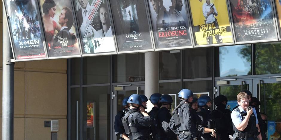 Allemagne: que s'est-il réellement passé à Viernheim ?