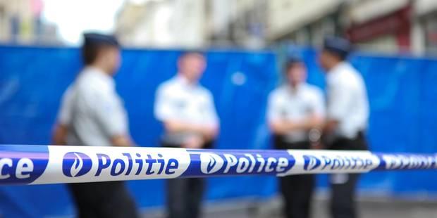 Bavure policière: cinq flics de la zone Midi blanchis - La DH