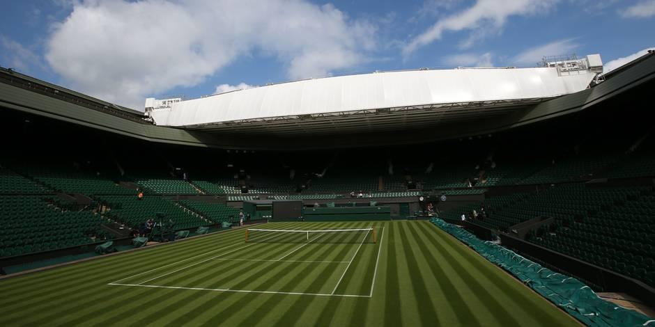 Wimbledon: Djokovic, Federer et Goffin ouvrent le bal, Wickmayer, Flipkens et Bemelmans en piste