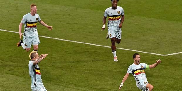 Hazard-De Bruyne ont mis le feu à Toulouse ! - La DH
