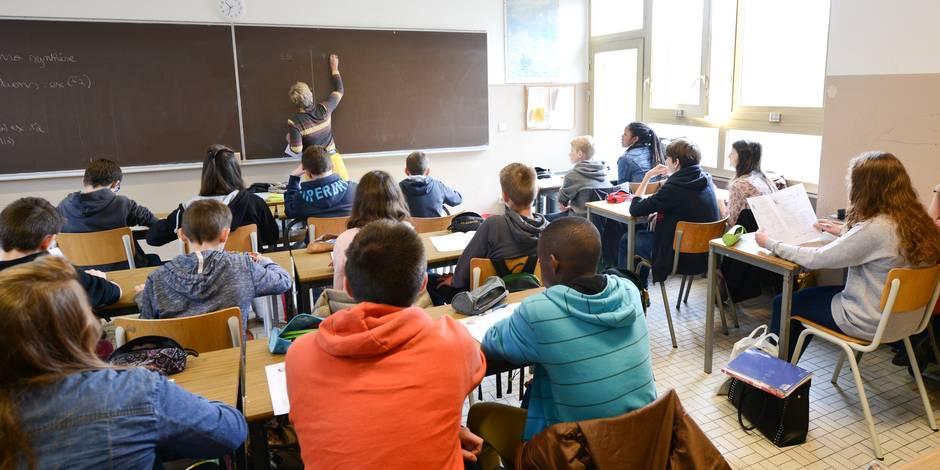 1.000 profs privés de leur prépension le 1er septembre - La DH