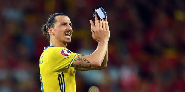 Journal du mercato (30/06) : Ibrahimovic a choisi Manchester United, Lukaku cité à Milan - La DH