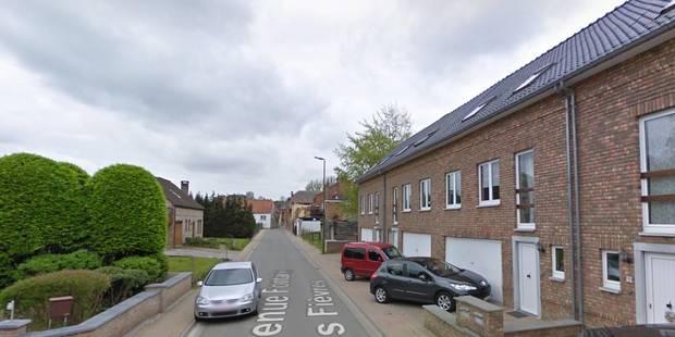 Mort suspecte d'une femme à Villers-la-Ville - La DH