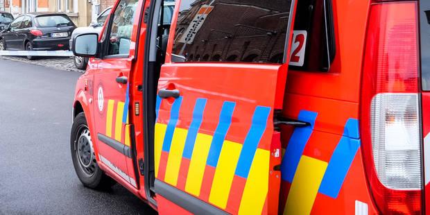 Saint-Hubert: Cédric Lozet se tue en voiture entre Bras et Hatrival - La DH