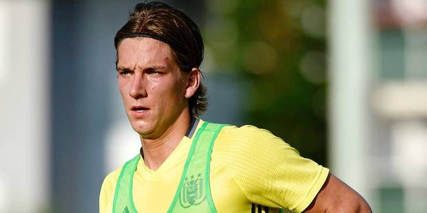 Praet veut rejoindre la Sampdoria - La DH