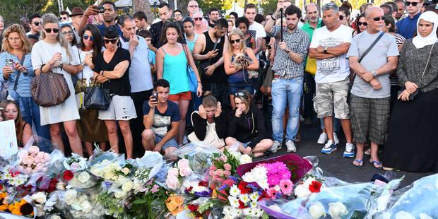 Attentat de Nice: cinq enfants toujours entre la vie et la mort - La DH