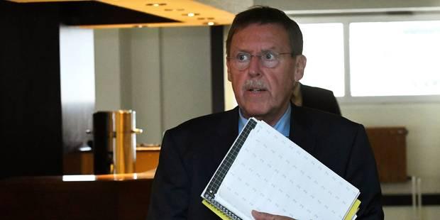 """Siegfried Bracke: la refédéralisation est """"un faux débat"""" - La DH"""