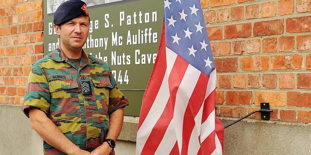 Bastogne Barracks reste gratuit - La DH