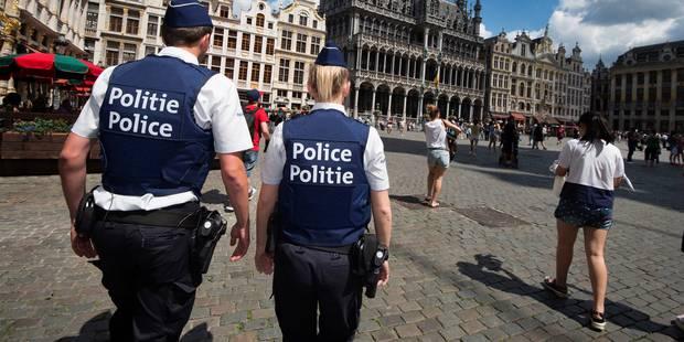 La Belgique, pays européen qui a le plus condamné des djihadistes en 2015 - La DH