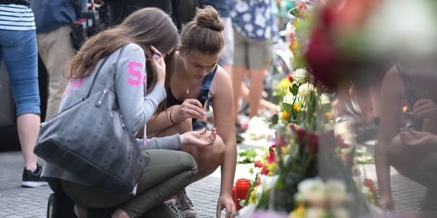 Des zones d'ombres demeurent sur la fusillade de Munich, le nombre de blessés passe à 35 - La DH