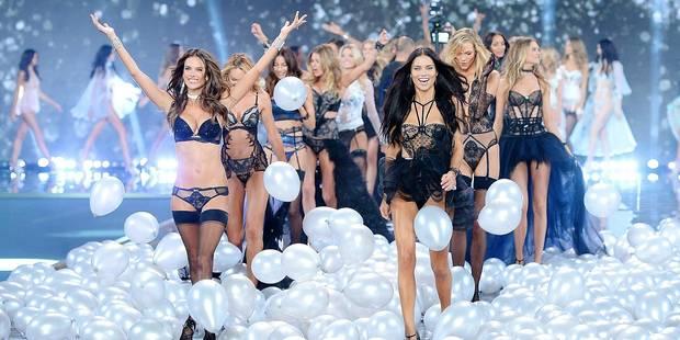 """Victoria's Secret, """"c'est de la manipulation des corps"""" - La DH"""