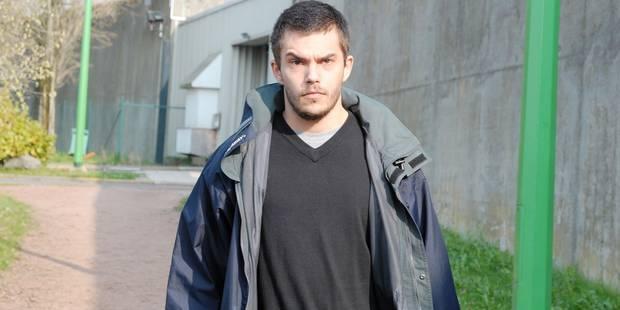 Romain Hissel écope de 5 ans de prison - La DH