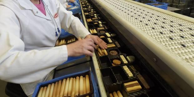 Ferrero est prêt à racheter la biscuiterie belge Delacre - La DH