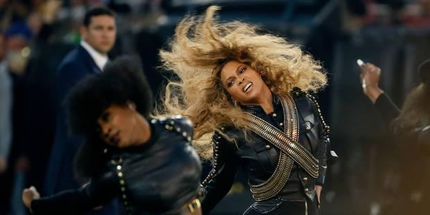 Beyoncé, la reine du body - La DH