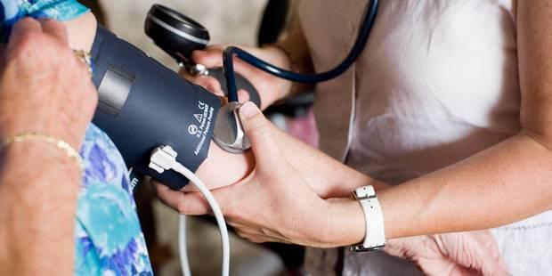 La Belgique compte plus de 150 maisons médicales - La DH