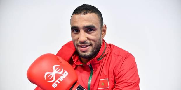 Un boxeur arrêté pour agression sexuelle présumée au Village olympique - La DH