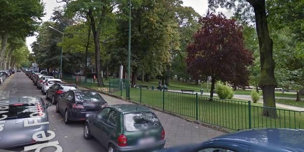 La voiture suspecte sécurisée à Charleroi: trafic rétabli - La DH