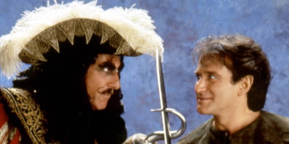 """25 ans après, que sont devenus les enfants acteurs de """"Hook ou la revanche du capitaine Crochet""""?"""