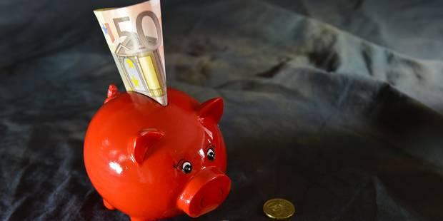 Des taux négatifs sur l'épargne : une banque allemande passe à l'acte - La DH