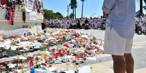 Attentat à Nice: le bilan passe à 86 morts - La DH