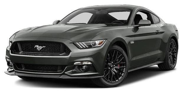 La Mustang, sportive préférée des Belges - La DH