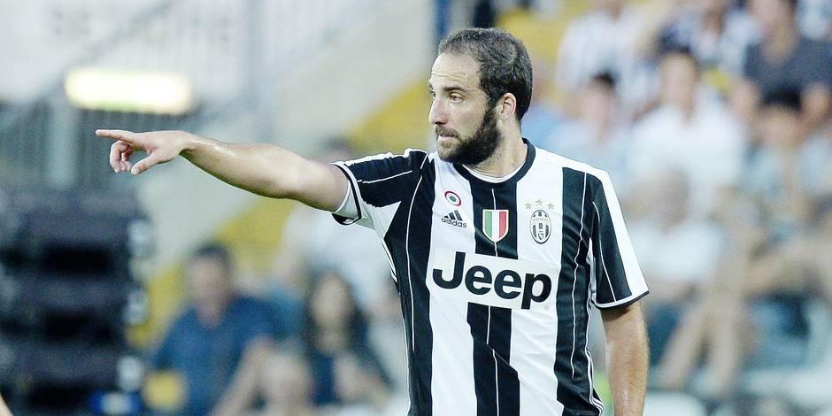 FOOTBALL : Juventus Turin vs Espanyol de Barcelone - 12/08/2016