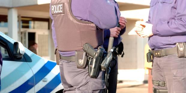 Un homme lui dérobe sa voiture alors qu'il s'était endormi, ivre, en rue à Liège - La DH