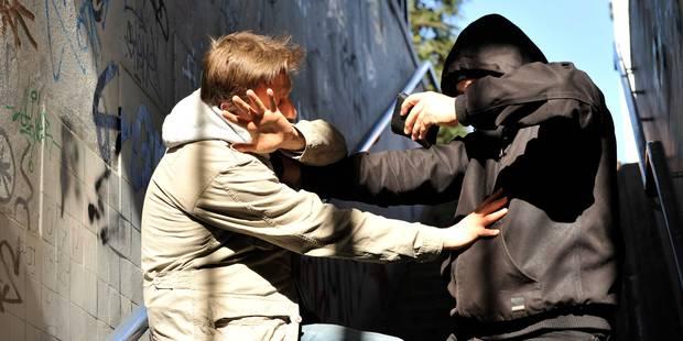 Charleroi: bagarre entre une vingtaine de personnes - La DH