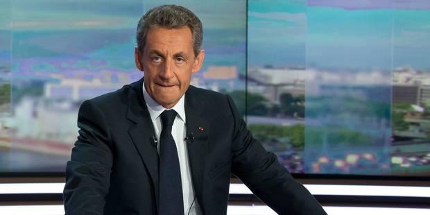 """Sarkozy: """"Oui à l'assimilation des immigrés, non à l'intégration"""" (VIDEO) - La DH"""