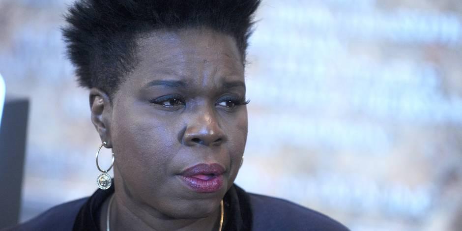Leslie Jones à nouveau victime de la très grande haine des réseaux sociaux