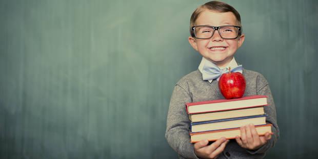 Comment aborder au mieux la rentrée scolaire avec ses enfants ? - La DH