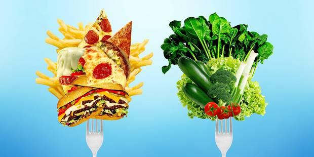 Cholestérol: En 10 ans, le nombre de Belges traités a doublé - La DH