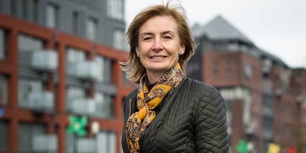 """Schepmans: """"On demande à la Région de s'intéresser à Molenbeek"""" - La DH"""