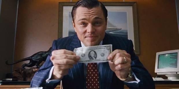 Champagne, jets privés et orgies: Scandale autour de DiCaprio - La DH