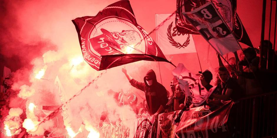 Standard v Charleroi Jupiler Pro League