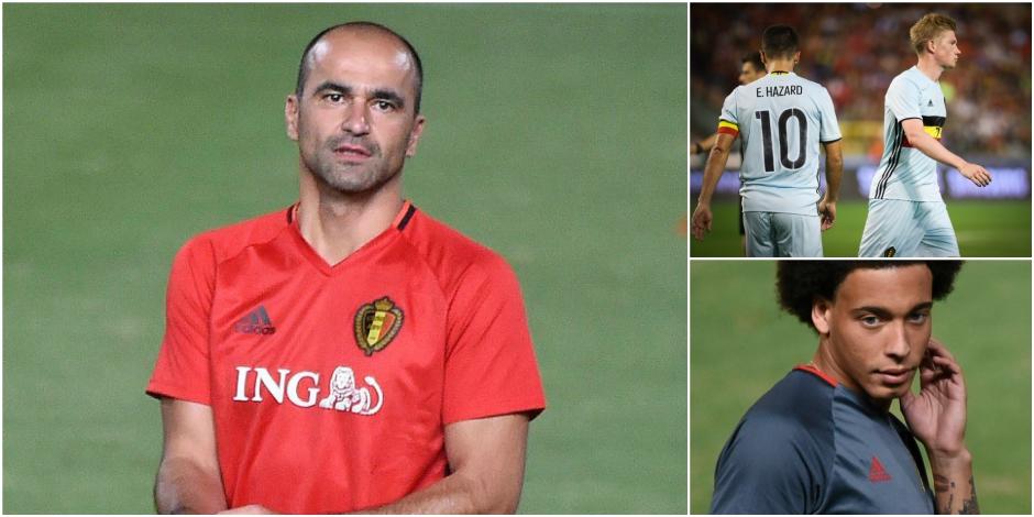 Chypre-Belgique en trois questions: Que feriez-vous à la place de Martinez ?