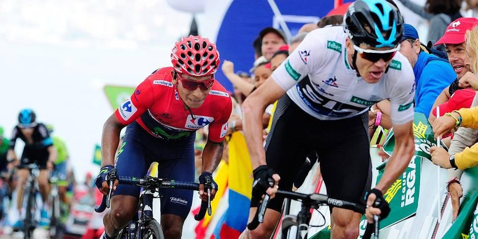 Vuelta Espana 2016 - stage-11