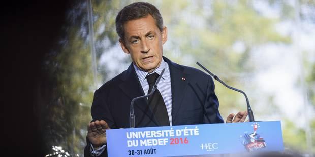 France Télé menacé par Sarkozy ? - La DH