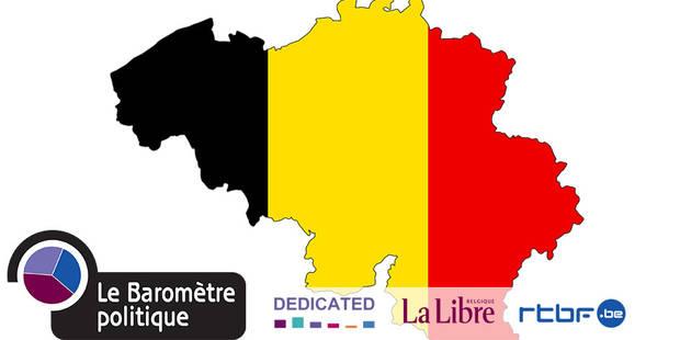 Les Belges sont largement opposés au droit de vote des étrangers aux régionales - La DH