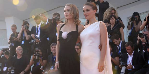 Natalie Portman enceinte de son deuxième enfant - La DH