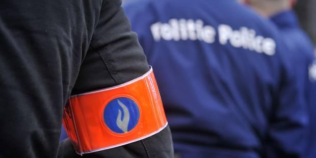 Charleroi: un braqueur en série arrêté - La DH