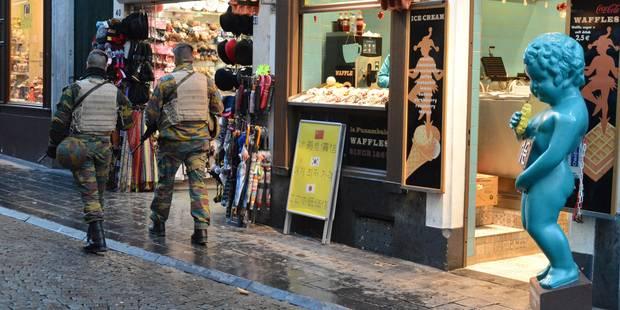 Les commerçants devront dénoncer les clients soupçonnés de terrorisme - La DH