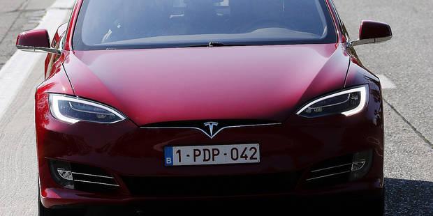 La voiture autonome arrive, la Belgique s'y prépare (VIDEOS) - La DH
