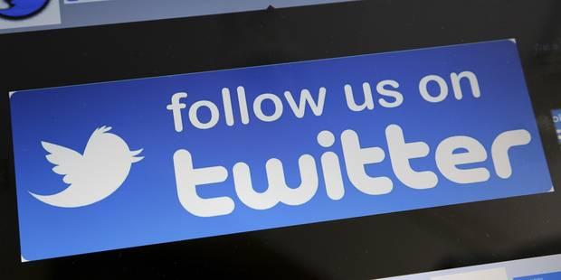 Twitter assouplit la limite des 140 caractères pour les tweets - La DH
