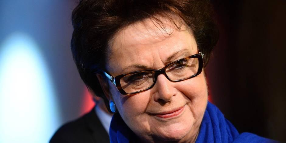 Christine Boutin porte plainte pour diffamation... contre Nordpresse