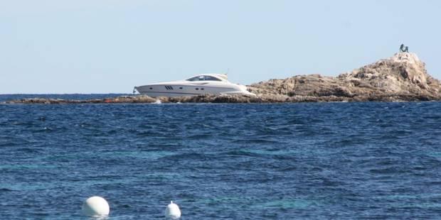 Saint-Tropez: des Belges empruntent un yacht de 1,4 millions d'€, ils n'auraient pas dû... (VIDEO) - La DH
