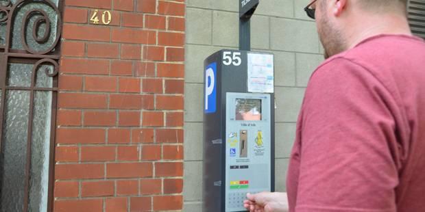 Stationnement à Charleroi : Le tout payant s'installe en ville - La DH