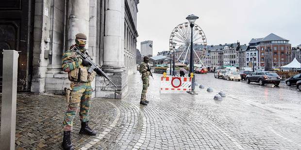 L'Ocam redoute un attentat dans une petite ville belge - La DH