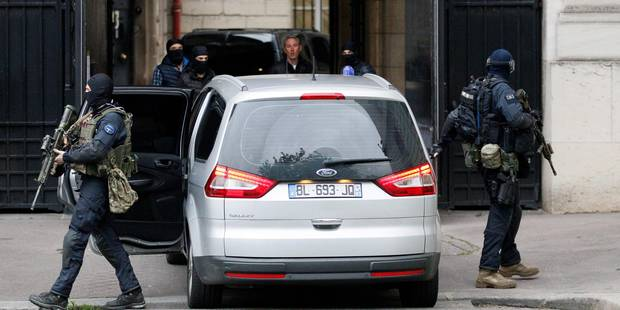 Pas d'inculpation latente pour Salah Abdeslam - La DH