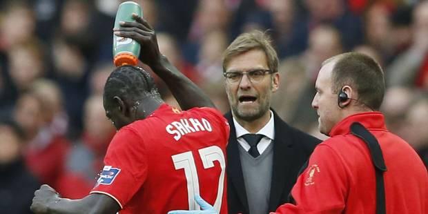 Mamadou Sakho vs Liverpool: le clash ! - La DH